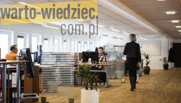 Porada - Lokal biurowy- odpowiedni wybór dla firmy