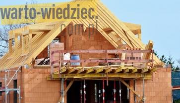 Porada - Budowa domu, od czego zacząć?