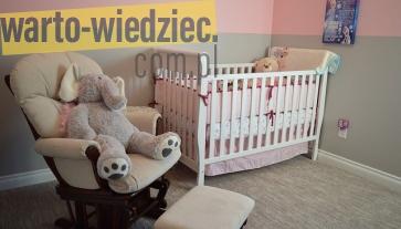 Porada - Idealny pokój dla dziecka