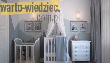 Porada - Łóżeczka dla dzieci