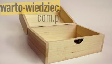 Porada - Skrzynki z drewna, dobre rozwiązanie?