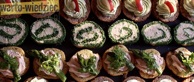 Catering- czym się kierować przy wyborze usługi?