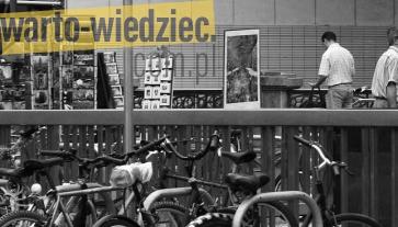Porada - Specyfikacja rowerów miejskich