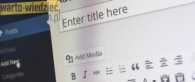 Jak zrobić layout strony internetowej?