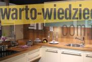 Porada - Urządzenia kuchenne do zabudowy