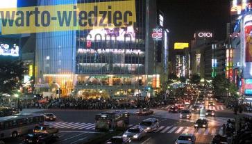 Porada - Dlaczego warto polecieć do Tokio ?