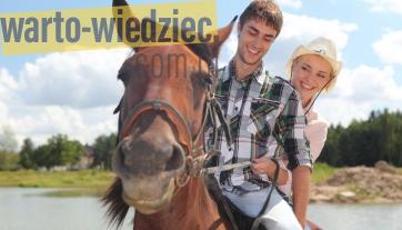 Porada - Turnusy z nauką jazdy konnej