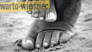 Porada - Powstrzymaj nadpotliwość stóp botoksem